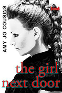 The Girl Next Door by Amy Jo Cousins