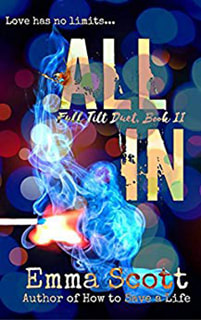 All In by Emma Scott
