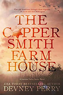 The Copper Smith Farm House by Devney Perry