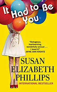 It Had to be You by Susan Elizabeth Phillips