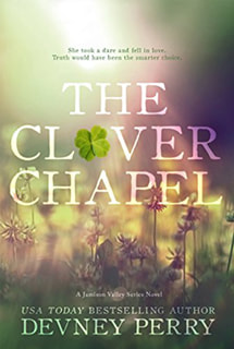 The Clover Chapel by Devney Perry