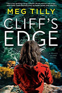 Cliff's Edge by Meg Tilly