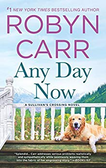 Any Day Now by Robyn Carr