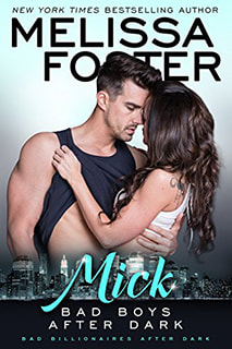 Bad Boys After Dark: Mick by Melissa Foster