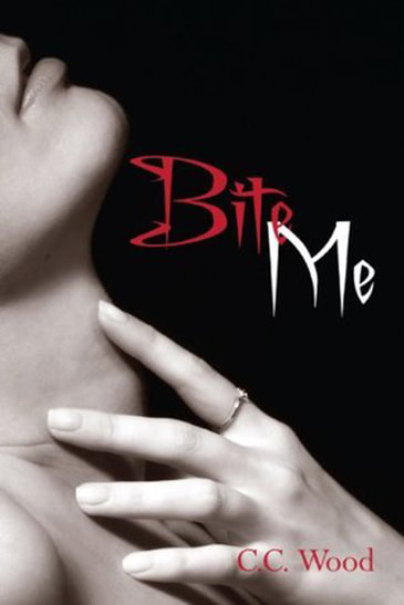 Bite Me by CC Woods