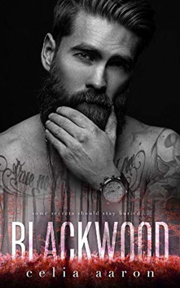 Blackwood by Celia Aaron