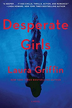Desperate Girls by Laura Griffin