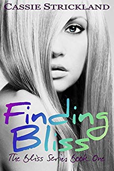 Finding Bliss by Cassie Strickland
