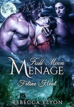 Full Moon Menage