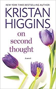 On Second Thought by Kristan Higgins