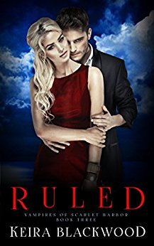 Ruled by Keira Blackwood