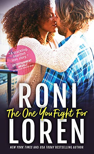 The One You Fight For by Roni Loren
