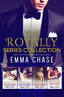 The Royally Series Collection by Emma Chase