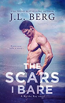 The Scars I Bare by J.L. Berg