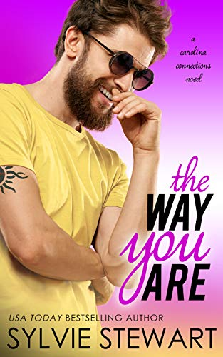 The Way You Are by Sylvie Stewart