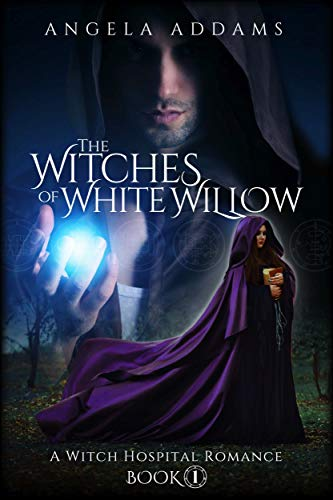The Witches of White Willow by Angela Addams