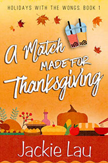 A Match Made For Thanksgiving by Jackie Lay