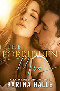 The Forbidden Man by Karina Hall