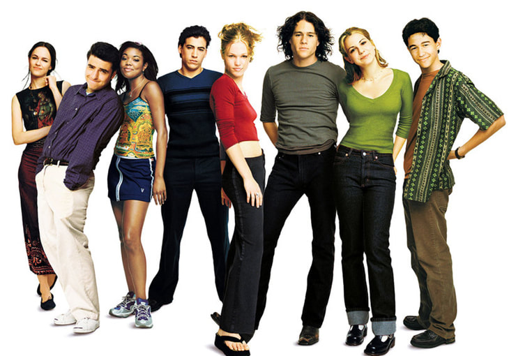 Must-read romance novels for fans of 10 Things I Hate About You