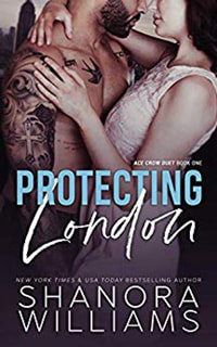 Protecting London by Shanora Williams