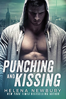 Punching and Kissing by Helena Newbury