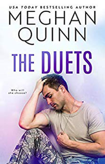 The Duets by Meghan Quinn