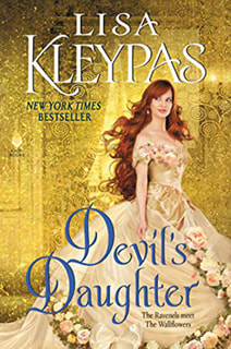 Devil's Daughter by Lisa Kleypas