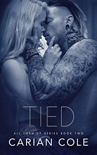Tied by Carian Cole