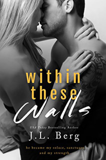 Within These Walls by JL Berg