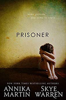 Prisoner by Annika Martin and Skye Warren