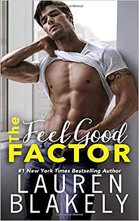 The Feel Good Factor by Lauren Blakely