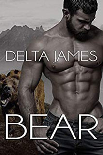 Bear by Delta James