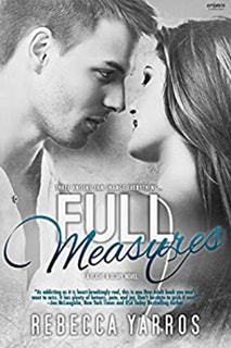 Full Measures by Rebecca Yarros