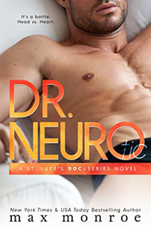 Dr. Neuro by Max Monroe
