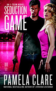 Seduction Game by Pamela Clare