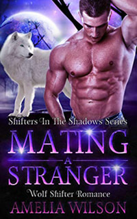 Mating a Stranger by Amelia Wilson