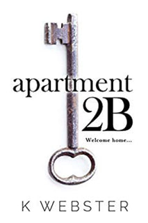Apartment 2B by K Webster