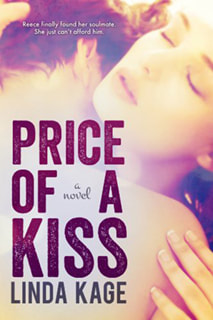 The Price of a Kiss by Linda Kage