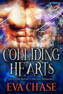 Colliding Hearts by Eva Chase