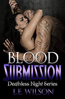 Blood Submission by LE Wilson