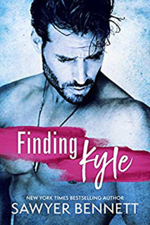 Finding Kyle by Sawyer Bennett