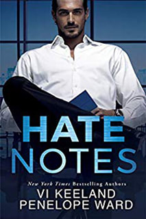 Hate Notes by Vi Keeland and Penelope Ward