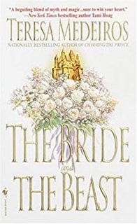 The Bride The Beast by Teresa Medeiros