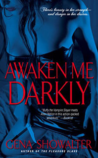 Awaken Me Darkly by Cena Showalter