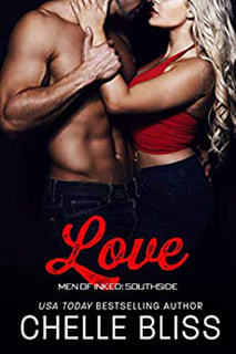 Love by Chelle Bliss
