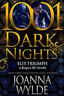 1001 Dark Nights: Eli's Triumph by Joanna Wylde