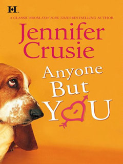 Anyone But You by Jennifer Cruise