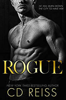 Rogue by CD Reiss
