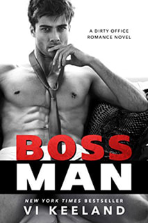 Boss Man by Vi Keeland