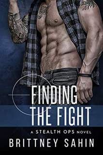 Finding the Fight by Brittney Sahin